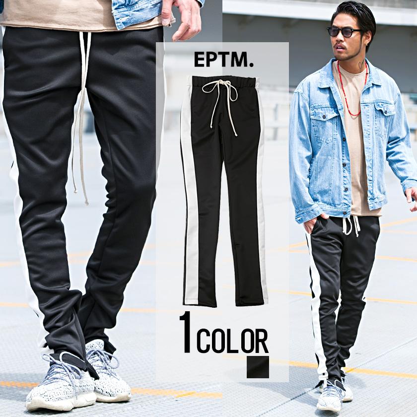 """""""EPTM.TECNO PANTS/全1色"""""""