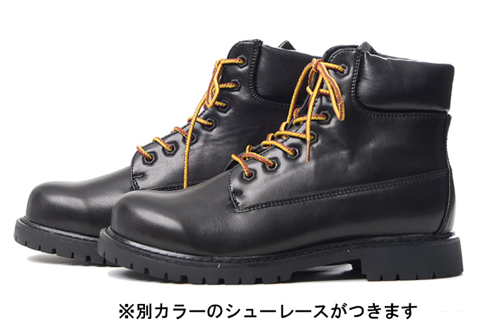 """""""某人选择秘密工作靴/三色"""""""