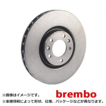 brembo ブレンボ ブレーキディスク リア プレーン BMW E90 (SEDAN) VB30 VD30 05/04~仕様変更 09.A270.10 | ブレーキディスクローター ブレーキローター ディスクローター 交換 部品 メンテナンス 車 パーツ ポイント消化