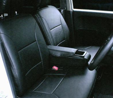 オリジナルシートカバー TOYOTA トヨタ HIACE VAN ハイエースバン H24/5~次モデル||