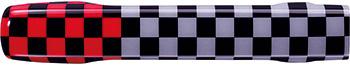 HONDA ホンダ 純正 NBOX N-BOX エヌボックス ドアハンドルカバー チェッカー 2016.8~次モデル 08F50-E7P-020||