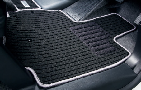 HONDA ホンダ 純正 NBOX N-BOX エヌボックス フロアカーペットマット スライドリアシート装備車用 2017.2~仕様変更 08P15-TY0-010C || JF1 JF2 NBOXカスタム N-BOXカスタム Nボックス フロアマット 車種別 カーマット 床 車 高品質 上質 交換 フロア カー マット 車種専用