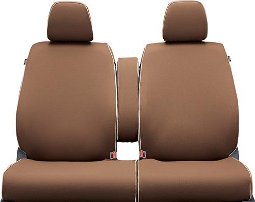 HONDA ホンダ NWGN N-WGN エヌワゴン ホンダ純正 シートカバー フルタイプ (ブラウン) 運転席ハイトアジャスター装備車用 2016.6~次モデル 08P32-T6G-021A||