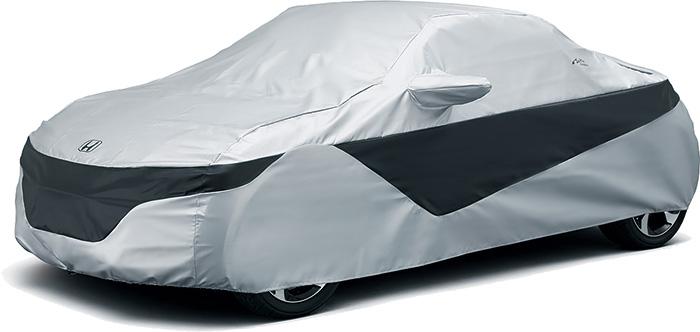 HONDA ホンダ S660 ホンダ純正 ボディカバー アクティブスポイラー装着無し車用 [2016.8~次モデル][ 08P34-TDJ-000 ]||