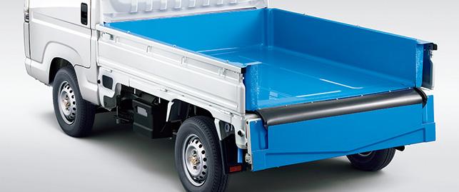 HONDA ホンダ ACTY TRUCK アクティ トラック ホンダ純正 防水フロア (2017.2~仕様変更)( 08P43-S3A-002 )||