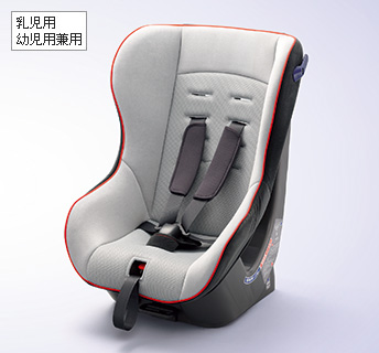 HONDA ホンダ 純正 CR-V シートベルト固定タイプチャイルドシート スタンダード 2018.8~仕様変更 08P90-E1B-000 RW1 RW2 RT5 RT6||
