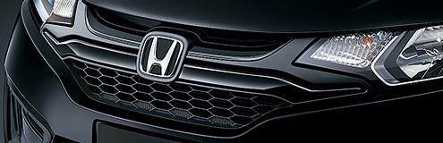 HONDA ホンダ 純正 FIT フィット ブラックエディションパッケージ (2016.11~仕様変更) 08Z01-T5A-050K||