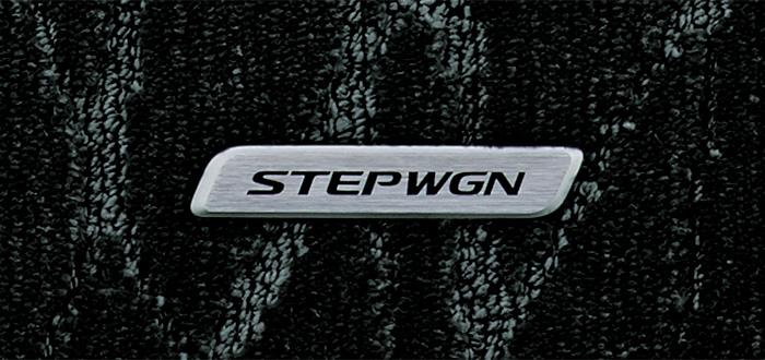 HONDA ホンダ 純正 STEPWGN ステップワゴン 新車パッケージ ガソリン車用/2列目キャプテンシート用 2017.9~仕様変更 08Z01-TAA-A10B||