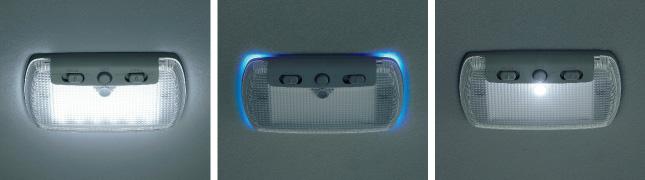 HONDA ホンダ CR-V ホンダ純正 LEDルーフ照明/交換タイプ1個入り(室内照明、ブルーイルミネーション、スポットライト)【 2011.11~次モデル】||