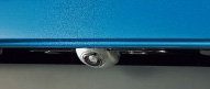 HONDA ホンダ CR-Z ホンダ純正 リアワイドカメラシステム セット【 2011.07~次モデル】||