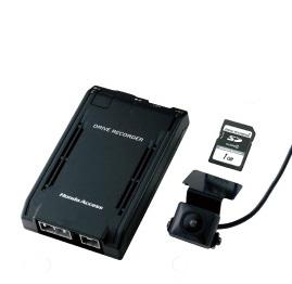 HONDA ホンダ FIT フィット ホンダ純正 ドライブレコーダー【 2012.05~次モデル】||