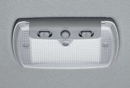 HONDA ホンダ FREED フリード ホンダ純正 LEDルーフ照明/交換タイプ1個入り(スポットライト/ブルーイルミ/室内灯)【 2011.10~2012.3】||
