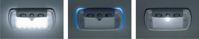 HONDA ホンダ FREED フリード ホンダ純正 LEDルーフ照明 交換タイプ 1個入り【 2012.04~次モデル】||