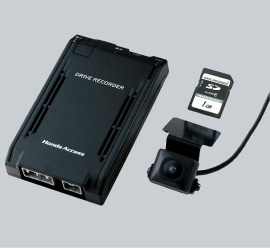 HONDA ホンダ 純正 NBOX N-BOX エヌボックス ドライブレコーダー 本体+取付アタッチメント 2012.12~2013.11||
