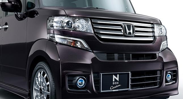 HONDA ホンダ 純正 NBOX N-BOX エヌボックス フロントバンパーグリル 2013.12~次モデル  