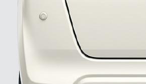 HONDA ホンダ 純正 NBOX N-BOX エヌボックス コーナーセンサー 本体+取付アタッチメント 2013.12~次モデル||