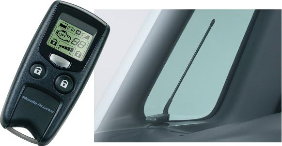 HONDA ホンダ 純正 NBOX+ N-BOX+ plus エヌボックスプラス リモコンエンジンスターター 2013.12~次モデル || リモコン エンジンスターター 後付け 部品 リモコンスターター 後付 パーツ
