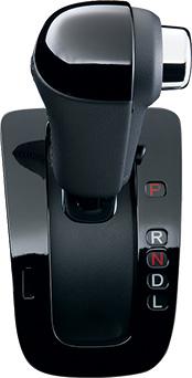 HONDA ホンダ 純正 NBOX+ N-BOX+ plus エヌボックスプラス シフトノブ 本革×ピアノブラック加飾コンビ 2013.12~次モデル||