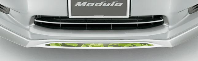 HONDA ホンダ STEPWGN ステップワゴン ホンダ純正 カスタムパネル (フロント/リア) カーボン調 / カモフラージュ / メタリック 【 2011.08~2012.03】||