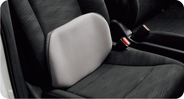 HONDA ホンダ STEPWGN ステップワゴン ホンダ純正 ランバーフィットサポート【 2012.04~次モデル】||