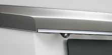 HONDA ホンダ STEPWGN ステップワゴン ホンダ純正 リアワイドカメラシステム(カラーCMOSカメラ〈約120万画素〉/3ビュー切り替え、ガイド線表示あり) 【 2014.4~次モデル】||