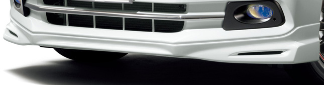 HONDA ホンダ STEPWGN ステップワゴン ホンダ純正 ロアスカート・フロント・リア【 2014.10~次モデル】||