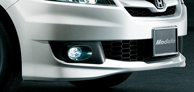 HONDA ホンダ STREAM ストリーム ホンダ純正 フロントエアロバンパー【 2012.04~次モデル】||