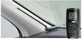 HONDA ホンダ STREAM ストリーム ホンダ純正 リモコンエンジンスターター(アンサーバック機能付)【 2014.4~次モデル】 || リモコン エンジンスターター 後付け 部品 リモコンスターター 後付 パーツ