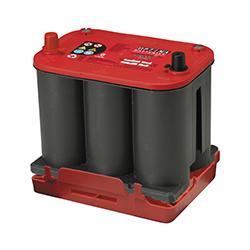大自工業 メルテック オプティマバッテリーセット 100D23R | バッテリー上がり バッテリー交換 バッテリー 寿命 バッテリー 交換 車 交換時期 オプティマ バッテリー ハイトアダプター OPTIMA 高出力 スターター パワフル エンジン 緊急 非常 カー用品 カーバッテリー