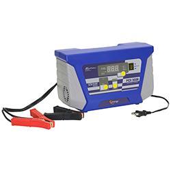 大自工業 メルテック スイッチングタイプ バッテリー充電器 PCX-3000||