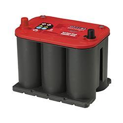 大自工業 メルテック オプティマバッテリー レッドトップ RT925S-R || バッテリー上がり バッテリー交換 バッテリー 寿命 バッテリー 交換 車 交換時期