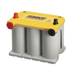 大自工業 メルテック オプティマバッテリー イエロートップ YT925U    バッテリー上がり バッテリー交換 バッテリー 寿命 バッテリー 交換 車 交換時期
