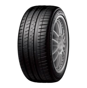 MICHELIN ミシュラン サマータイヤ PilotSport3 16インチ 225/50ZR16 92W (1本)