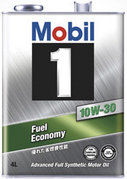 Mobil1 モービル1 エンジンオイル 10W-30 SN / GF-5 20L 缶 || 10W30 20L 20リットル ペール缶 オイル 車 人気 交換 オイル缶 油 エンジン油