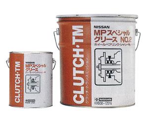 NISSAN 日産 PITWORK ピットワーク グリース ( オイル ) MPスペシャルグリース No.3 ( 16kg 淡褐色 )【 KRB00-13016 】||