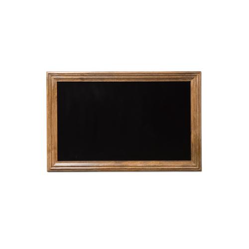 EWIG ブラックボード M マンゴーウッド アイアン W92 D3 H60cm