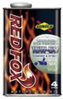 SUNOCO スノコ 2輪車用 エンジンオイル REDFOX レッドフォックス COMFORT & STREET 15W-50 JASO MA 20L缶 || 15W-50 20L 20リットル ペール缶 オイル 2輪 バイク 人気 交換 オイル缶 油 エンジン油
