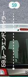 SUZUKI スズキ Spacia スペーシア スズキ純正 ルーフエンドスポイラー ブリスクブルーメタリック (2016.12~仕様変更)( 99000-99076-4WY )||