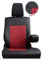SUZUKI スズキ 純正 WAGONR ワゴンR 革調シートカバー STINGRAY HYBRID T用 (2017.2~仕様変更) 99181-63R20  