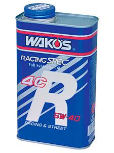 和光 ワコーズ WAKO'S 4CR フォーシーアール 10W-60 4L 缶 E475   車用品 車 カー用品 バイク バイク用品 ケミカル メンテナンス エンジン オイル エンジンオイル 交換 オイル交換 Full Synthetic