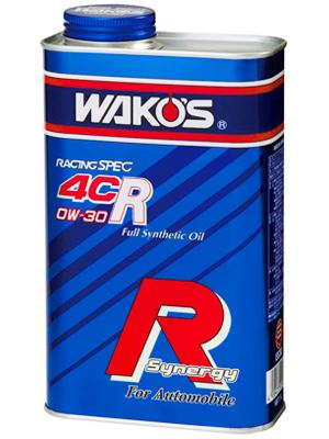 和光 ワコーズ WAKO'S 4CR-SR フォーシーアールSR 0W-30 20L 缶 EE36 | 車用品 車 カー用品 ケミカル メンテナンス エンジン オイル エンジンオイル 交換 オイル交換 4サイクル 4輪専用 Full Synthetic