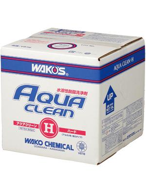 和光 ワコーズ WAKO'S AC-H アクアクリーンハード V616 | 車 車用品 カー用品 バイク バイク用品 ケミカル メンテナンス 水溶性 脱脂 洗浄剤 脱脂洗浄剤 強力 アルカリ 油汚れ グリース