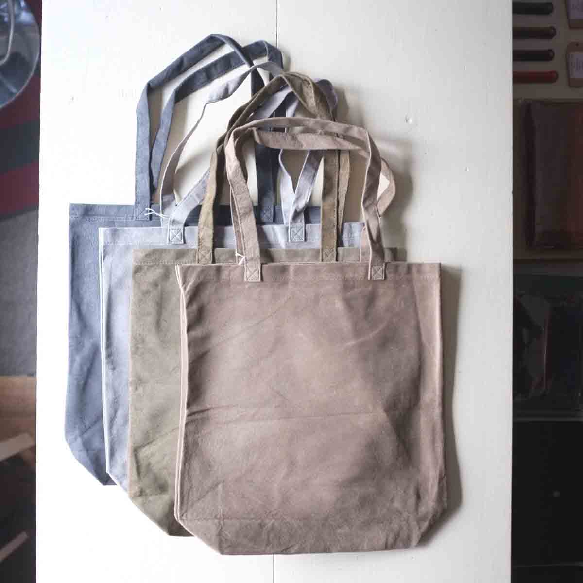 Hender Scheme エンダースキーマ pig bag M 4 colors