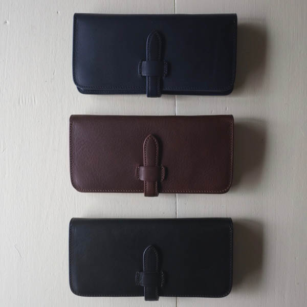 The Superior Labor シュペリオールレイバー long wallet ロングウォレット 3 colors