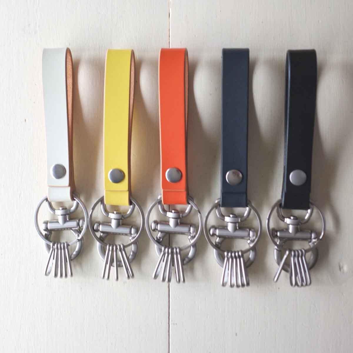 Hender Scheme エンダースキーマ key flock キーフロック 6 colors