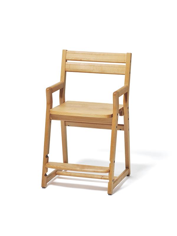【セール 登場から人気沸騰】 高さ調整可能なコンパクトチェア 椅子 椅子 高さ3段階調節可能 アルダー材 グローイングチェア オイル系塗装仕上げ シンプル アルダー材 シンプル, 宮島町:71a62869 --- canoncity.azurewebsites.net