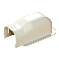 安い 激安 プチプラ 高品質 材料マーケットのザイマ 電材 家電 工具ならお任せ下さい バクマ工業 AWA--7I ウォールコーナー後付用 ADシリーズ》 《スマートダクト 壁面取り出し用 アイボリー 7型 品質保証