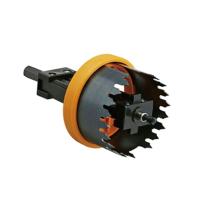 材料マーケットのザイマ 電材 セール特価品 家電 工具ならお任せ下さい FH-SB60 お値打ち価格で 未来工業 SBホルソーEG
