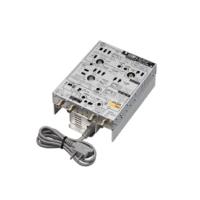 【送料無料】 CABC-K35W 4K8K対応CS・BS・CATVブースタ双方向 サン電子