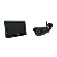 【送料無料】 WHC7M2 モニター&ワイヤレスフルHDカメラ 7インチモニターセット マスプロ電工